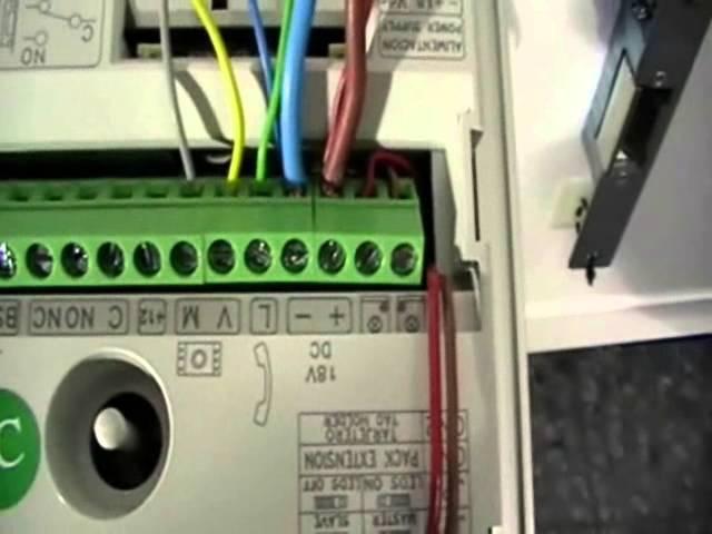 Cambia portero por videoportero fermax for Telefonillo portero automatico universal