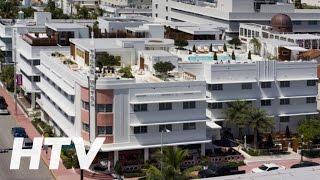 Hotel Dream South Beach en Miami Beach