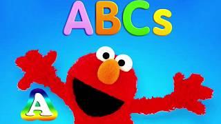 Elmo Loves ABCs Education Game For Kids ABC