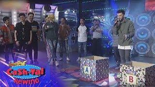 It's Showtime Cash-Ya Rewind - Dalawang Box