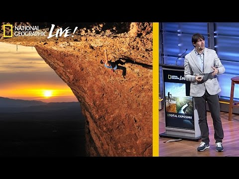My Life As an Adventure Filmmaker and Photographer  (Part 3) | Nat Geo Live