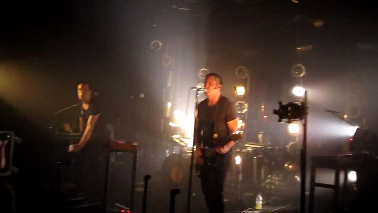 Nine Inch Nails - Dead Souls HD (live @ the Echoplex 9/6/09) - YouTube
