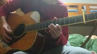 ゆず 聞こエール ギター cover thumbnail