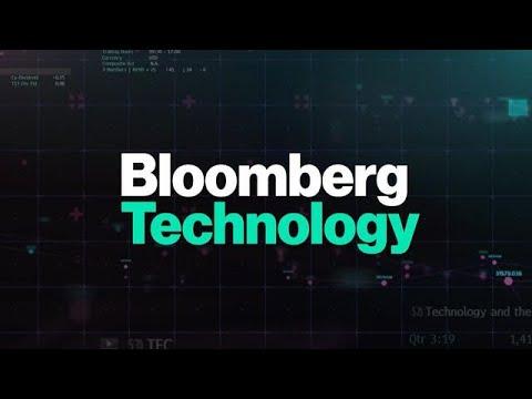 'Bloomberg Technology' Full Show (06/07/2021)