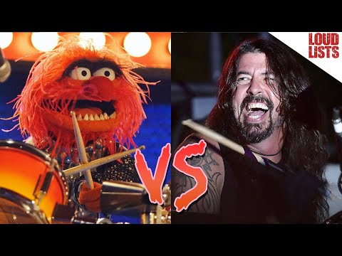 10 Epic Rock Star 'Muppets' Moments