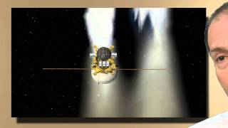 Titan & Enceladus Mission in 2033 by NASA, ESA