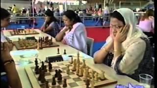 Super Quark   Puntata sugli scacchi