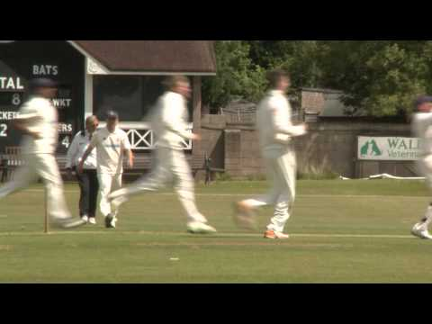 Cricket at Forthill Sports Club