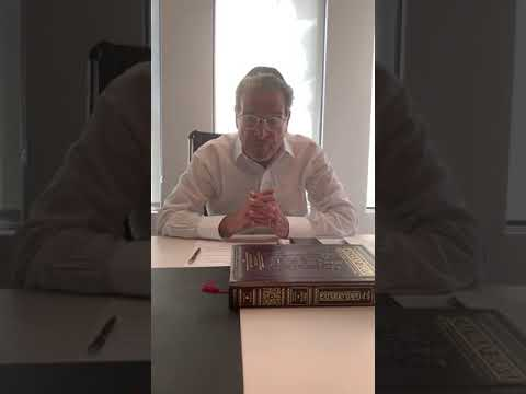 Sol Werdiger Of Agudath Israel Shares Thoughts On Judge's Denial Decision