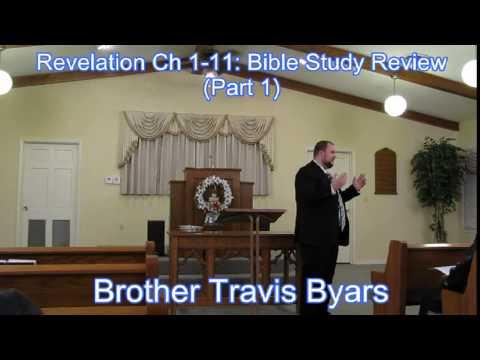 The Revelation of Jesus Christ - Walnut Street Church of ...