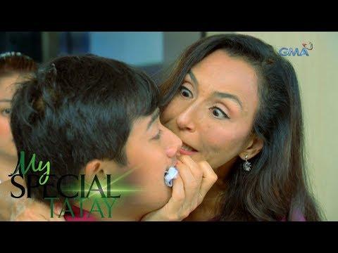 My Special Tatay: Pagmamalupit ni Olivia | Episode 44