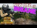 New QBZ Kar Combo is INSANE | Listedez | #PUBG | PlayerUnknown's Battlegrounds Gameplay