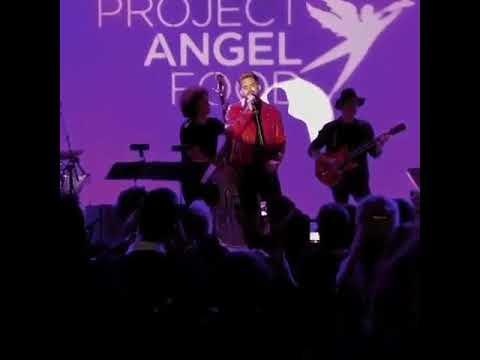 Adam Lambert IG  Love This Song One More Try #GeorgeMichael