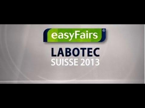 LABOTEC Suisse 2013