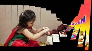 rangu meruputho vache rakila panduga raksha bandan special song in telugu