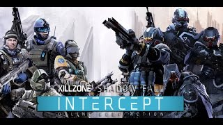 Killzone Intercept (PS4) Online Co-op Gameplay