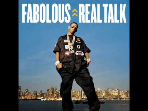 Fabolous - Baby (Instrumental)