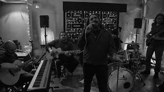Tony D'Alessio e Guernica Live - My Syddharta 13/12/2014