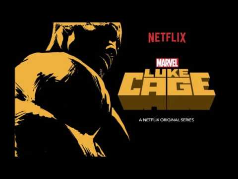 """Bulletproof Love"" Method Man - Luke Cage"