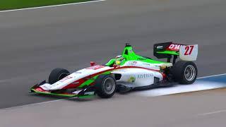 2018 - Indianapolis Grand Prix Race 2