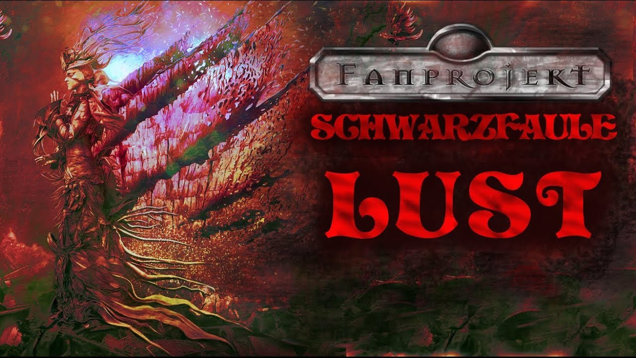 Schwarzfaule Lust -Das schwarze Auge Hörspiel (5 Jahre Special) [komplett]