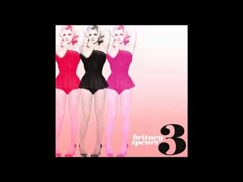 Britney Spears - 3 (MP3 DOWNLOAD)