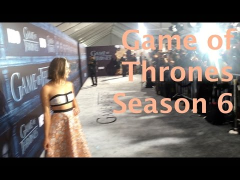BUBBLEGUM AND FARTS | GAME OF THRONES PREMIERE