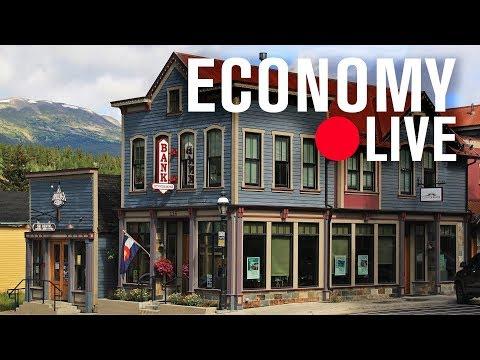 Rep. Blaine Luetkemeyer: Will community banking survive the 21st century?   LIVE STREAM
