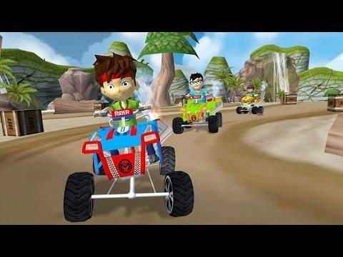 Motos Para Niños De Carreras Videos Y Juegos Para Niños De 3 A 6 Años Youtube