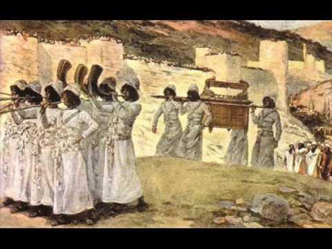 Gruzy Babilonu - Korzeń z Kraju Melchizedeka