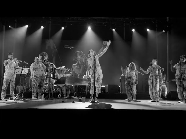 Lauren Daigle - You Say (LIVE from Autumn Nights)