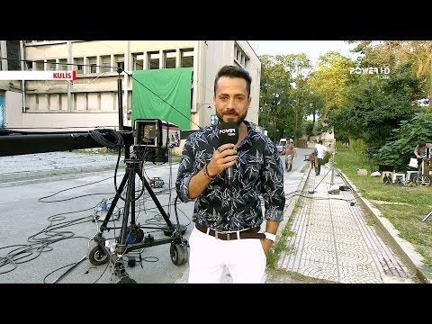 Bahadır Tatlıöz - Takvim Kamera Arkası (Kulis)