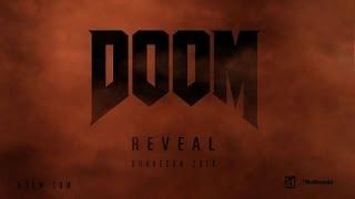 DOOM — Премьера | ТРЕЙЛЕР | E3 2014