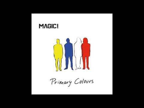 Magic - Primary Colours