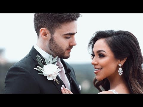 MY WEDDING DAY GRWM/VLOG