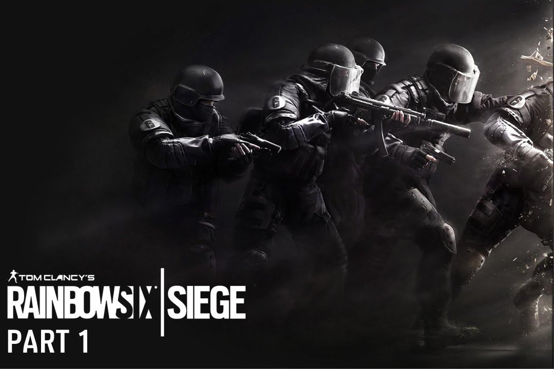 Rainbow six siege live beta action dewey finds a bomber - Rainbow six siege disable bomber ...