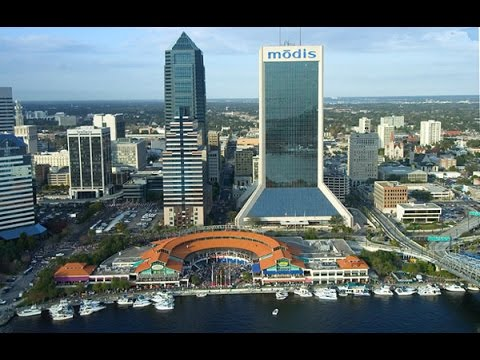 USA. Trip in Jacksonville, Florida. Vacation in FLORIDA.  May, 2015