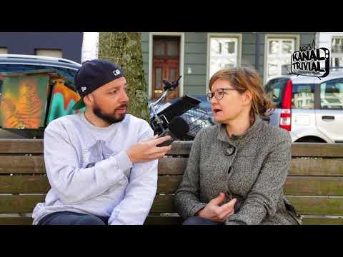 Andrea Nickisch über das Lothringair Festival und Kultur in Aachen - Kanal Trivial Folge: 30
