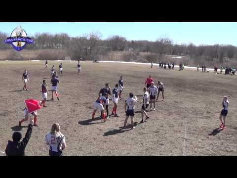 CT Cup 2015: w2 UConn vs. Coast Guard Academy