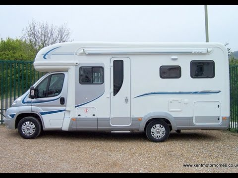 Popular It Was Officially Unveiled For The First Time On Monday At The UKs National Motorhome And Caravan Show At  Has A
