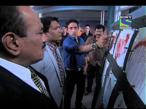 CID - Episode 625 - Ek Khoon Do Baar
