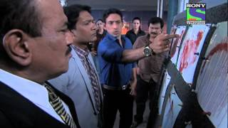 vuclip CID - Episode 625 - Ek Khoon Do Baar