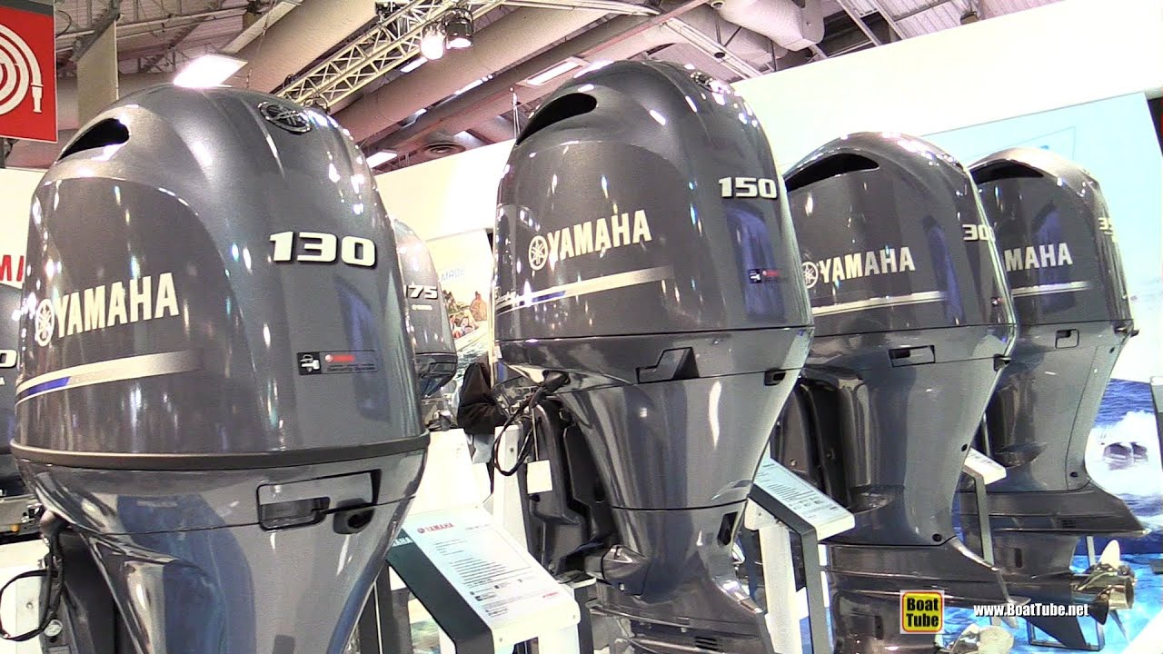 Yamaha Jet Outboard Motors Prices