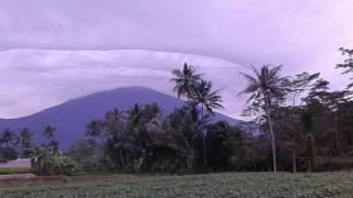 Fenomena awan jamur