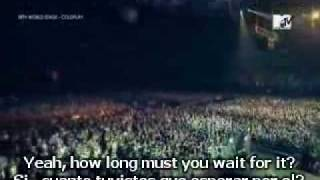 Baixar Coldplay - In My Place (Live Tokyo 2009) KBYON.avi
