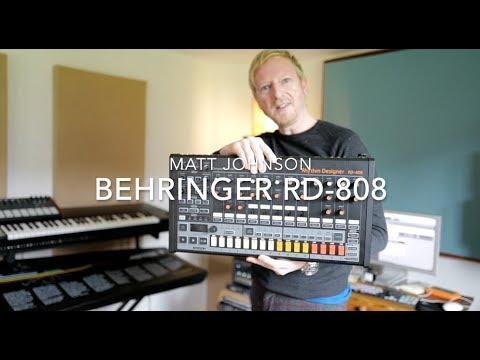 Behringer RD-808