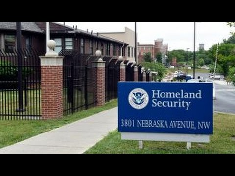 Bureaucracy of DHS actually hurting national security?