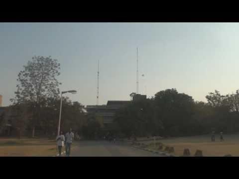 The University of Zambia Main Campus Lusaka Zambia