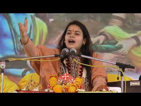 Shri Ram Katha- 2 (21Dec2015)- Devi Richa Mishra from NAV UTTHAN  | http://www.navutthantrust.org/