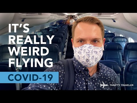 Three passengers infected with coronavirus during recent Delta flight